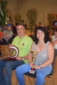 Prix masculin et féminin festival 2016